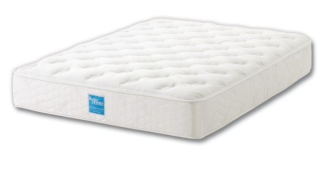 Kendridge Queen Serta Mattress