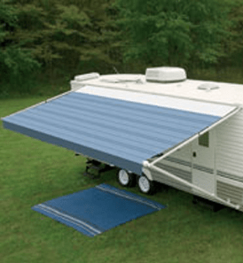 Dometic RV Awning Replacement Fabric For AampE Sunchaser
