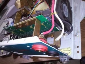 Freedom 458 Modified Sine Wave 2000 Watt RV Inverter