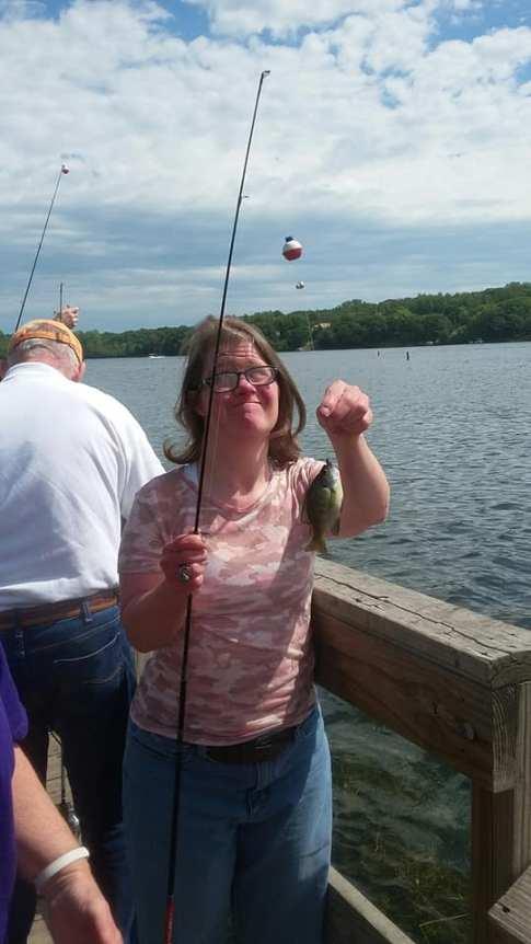 Fishing -2
