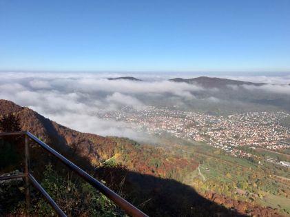 RV Pfeil - Über den Wolken - 30
