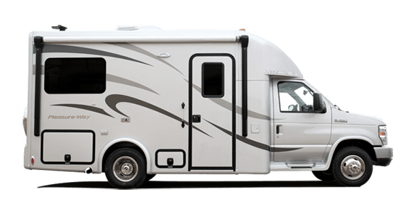 Class B RVs Are Built On A Camper Van Base But They Modified With Raised Roof In Order To Make Them Much Larger Than Your Typical