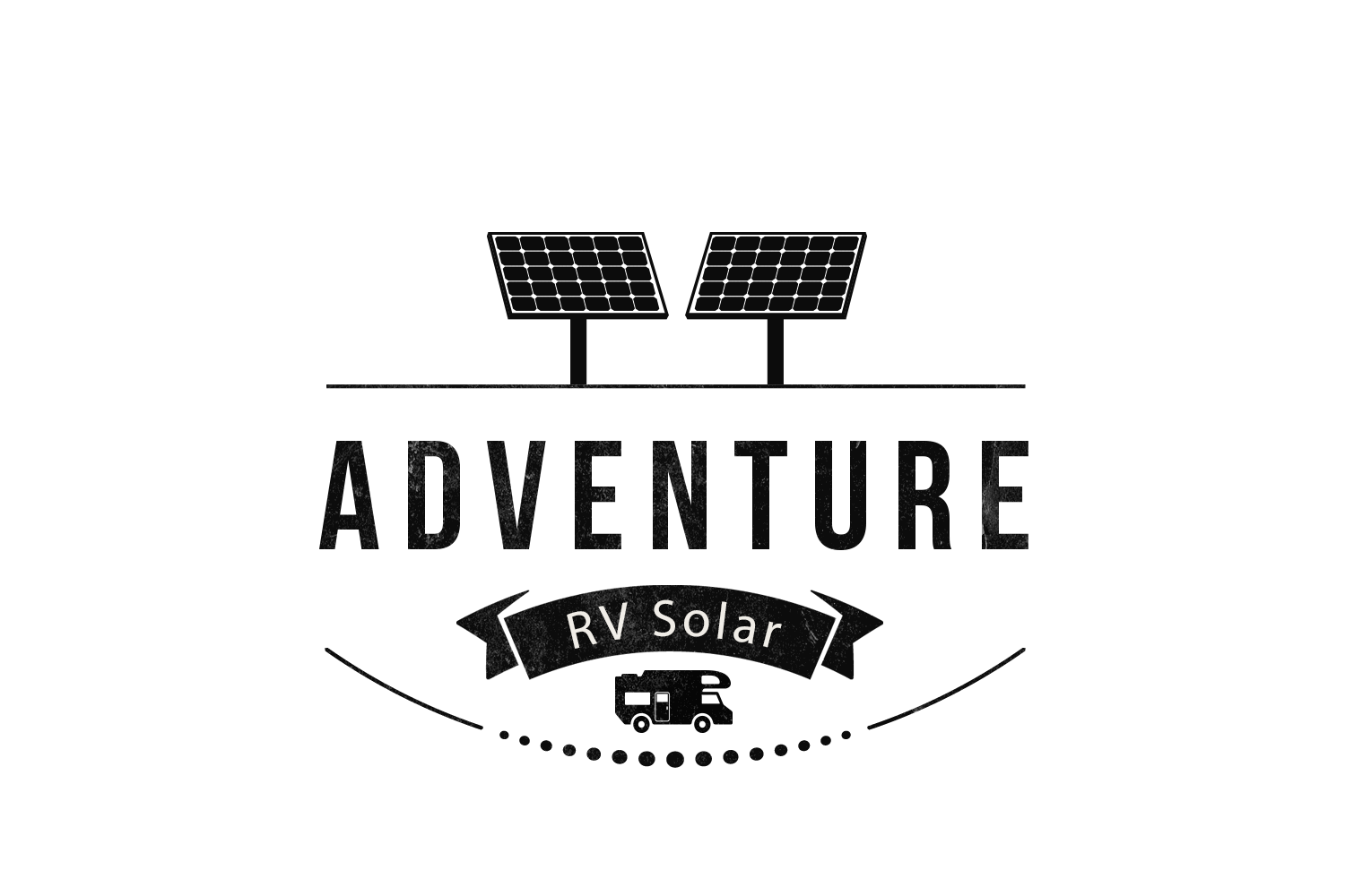Rv Solar Kits Panels Batteries And Accessories At