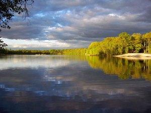 Otter Lake Camp Resort In Marshalls Creek Pennsylvania