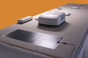 PowerFilm RV Solar Kit