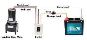 Rv Landing Gear Switch Wiring Diagram 46 Engine Oil