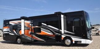 2018 Coachmen Sportscoach 408DB