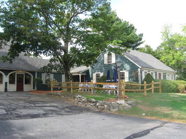 Country Tavern Restaurant- Nashua