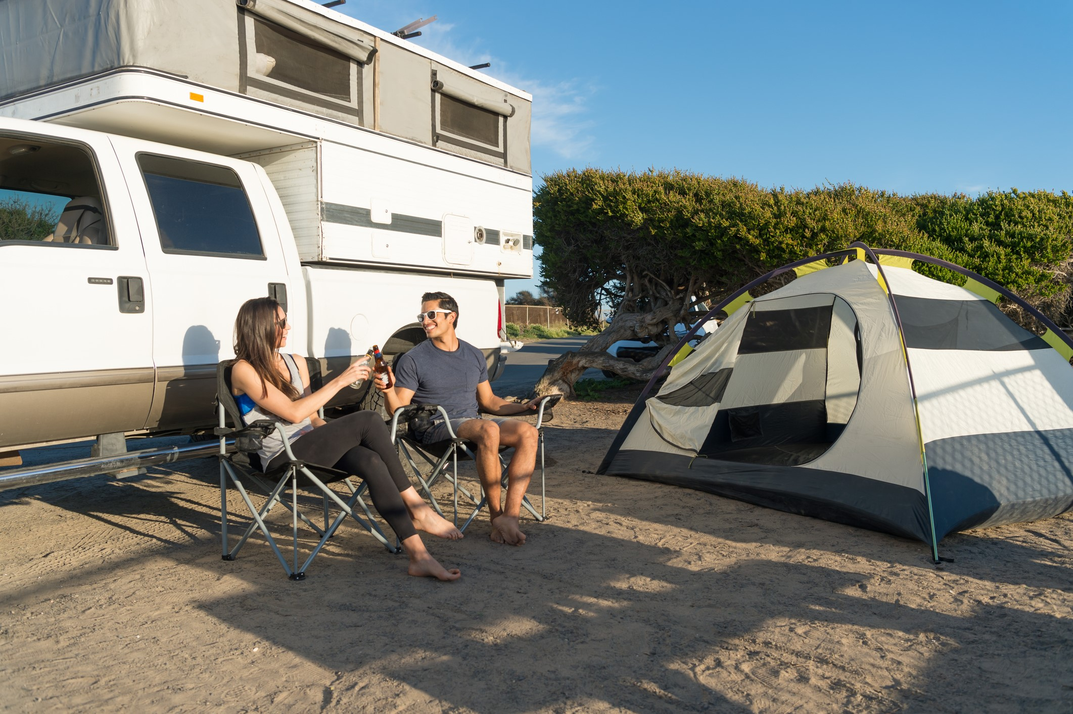 Top 10 Benefits of Owning a Truck Camper - RV Lifestyle News
