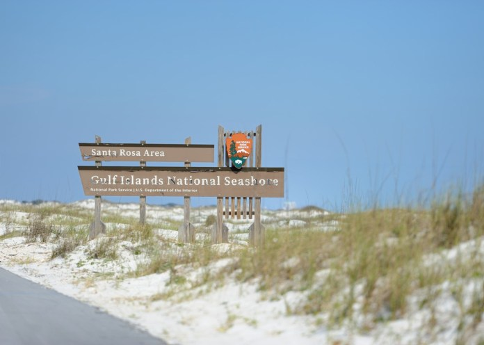 Charlotte Harbor and the Gulf Islands, Florida romantic camping escapes