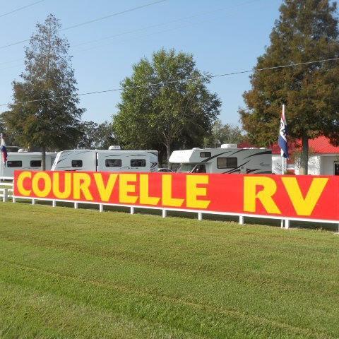 Courvelle's RV