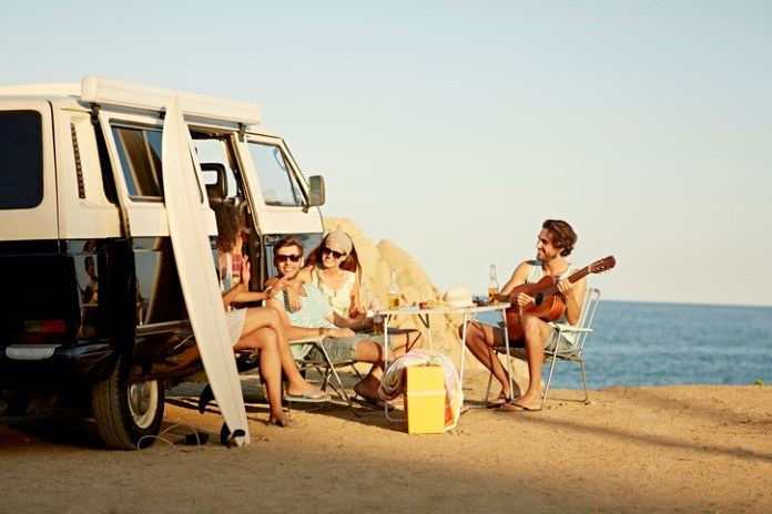 How to Make the Most of Summer RV Travel in 7 Easy Steps