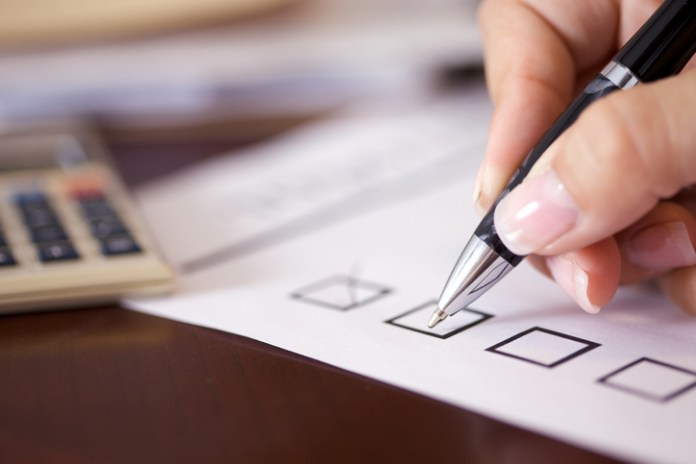 buying a used RV checklist