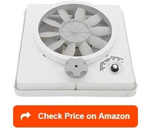 12 best rv vent fans and covers
