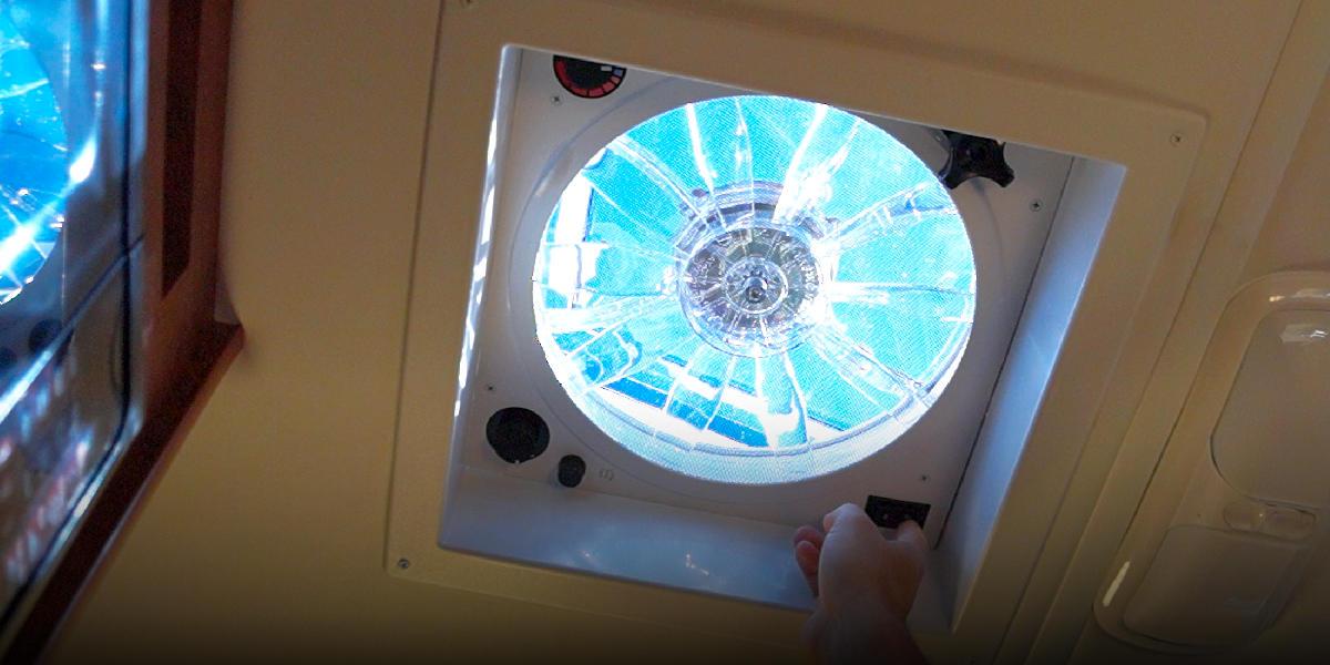 Fan-tastic Vent Fan Installation