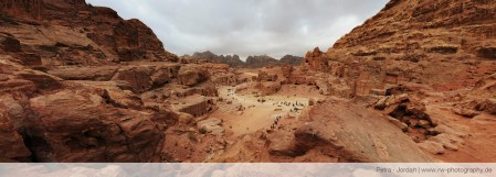 Petra_01_Panorama