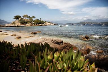 Isolella/ Korsika