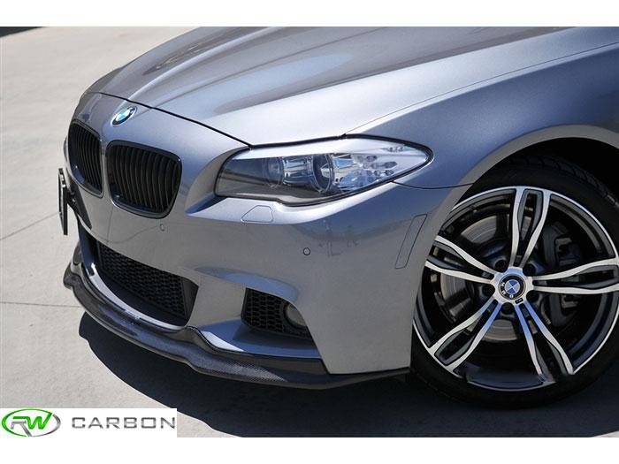 Carbon 535i Bmw 2014 Fiber