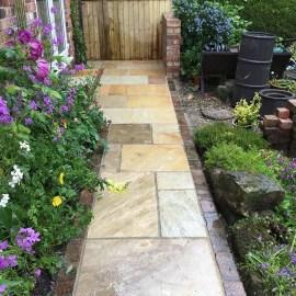 Bickerton Complete Path