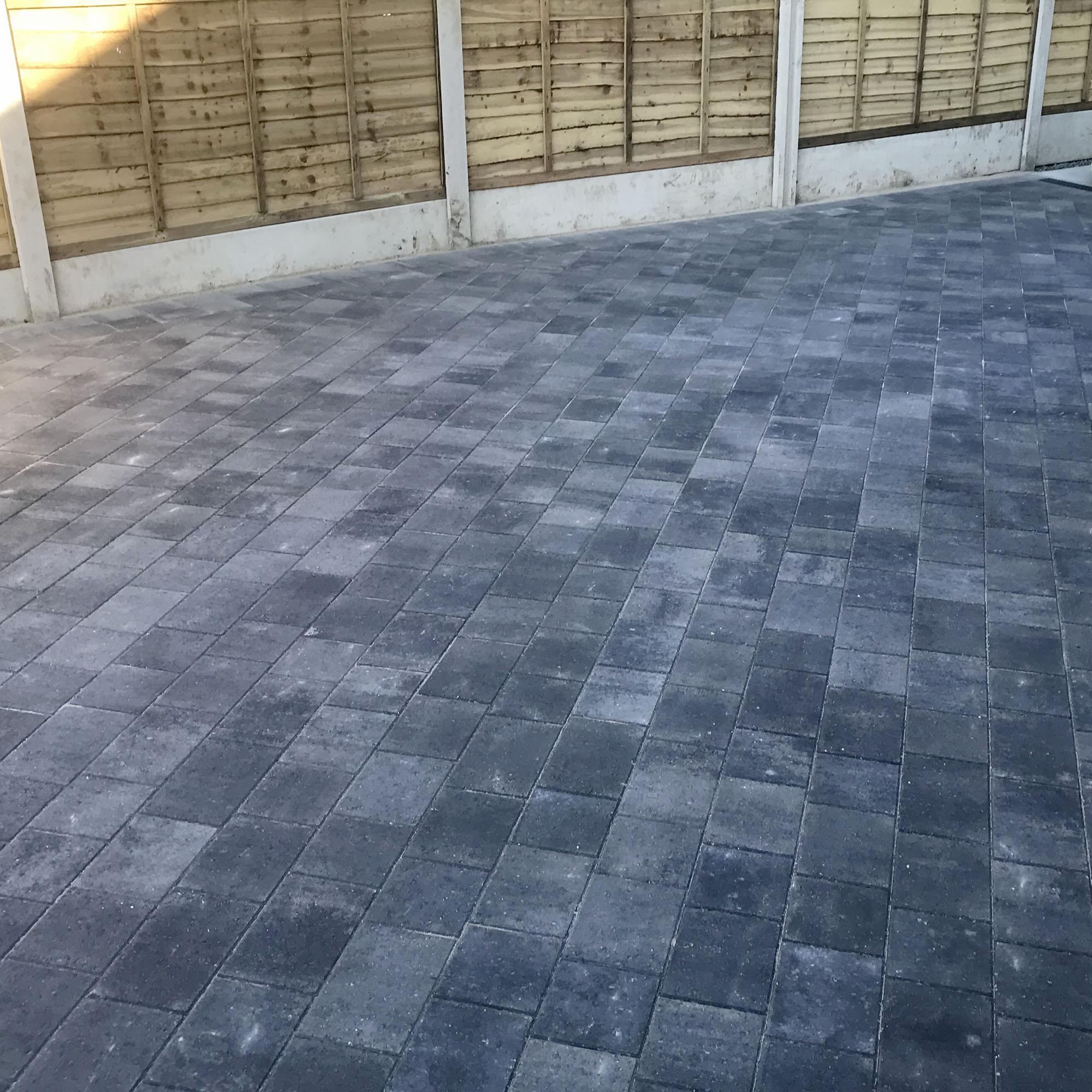 Modena Granite Blocks