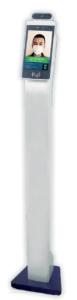Digital Thermometer Kiosk