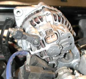 Rx7 Alternator Cross Reference and Swap Chart