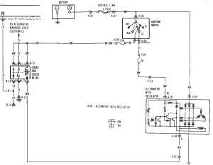 Voltage Regulator Removal Wire Question  RX7Club