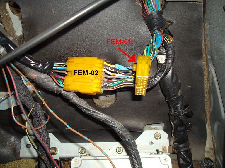 Wiring 1984 Rx Diagram Mazda 7