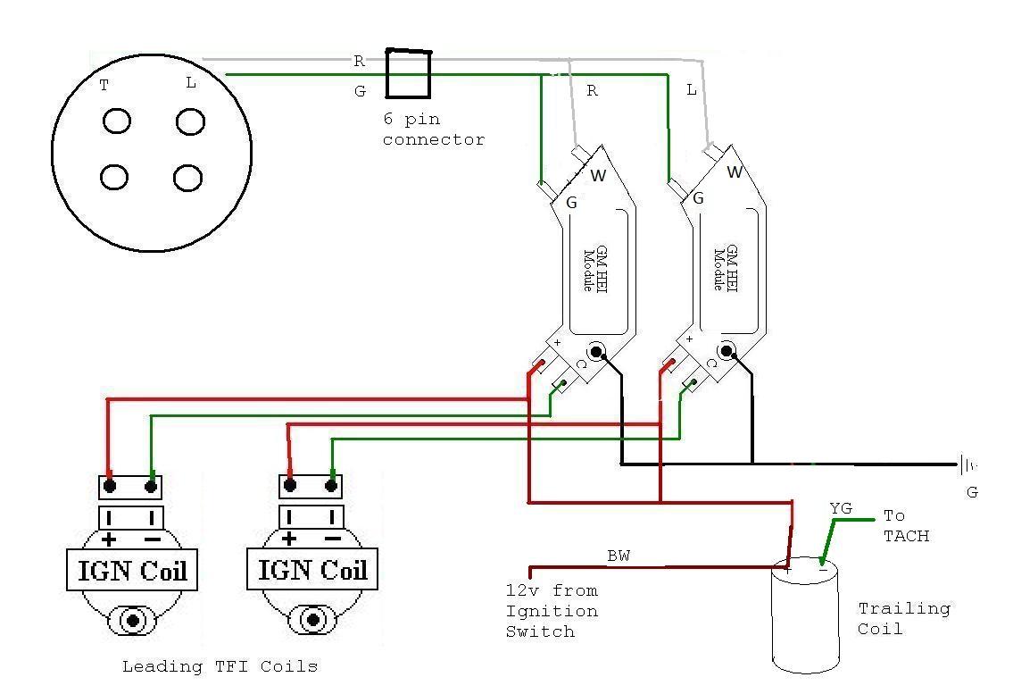 Hei Wiring Diagram Periodic u0026 Diagrams Science Gm 4 3 To Amc Hei Wiring Diagram  sc 1 st  Auto-Acce.com : hei coil wiring - yogabreezes.com