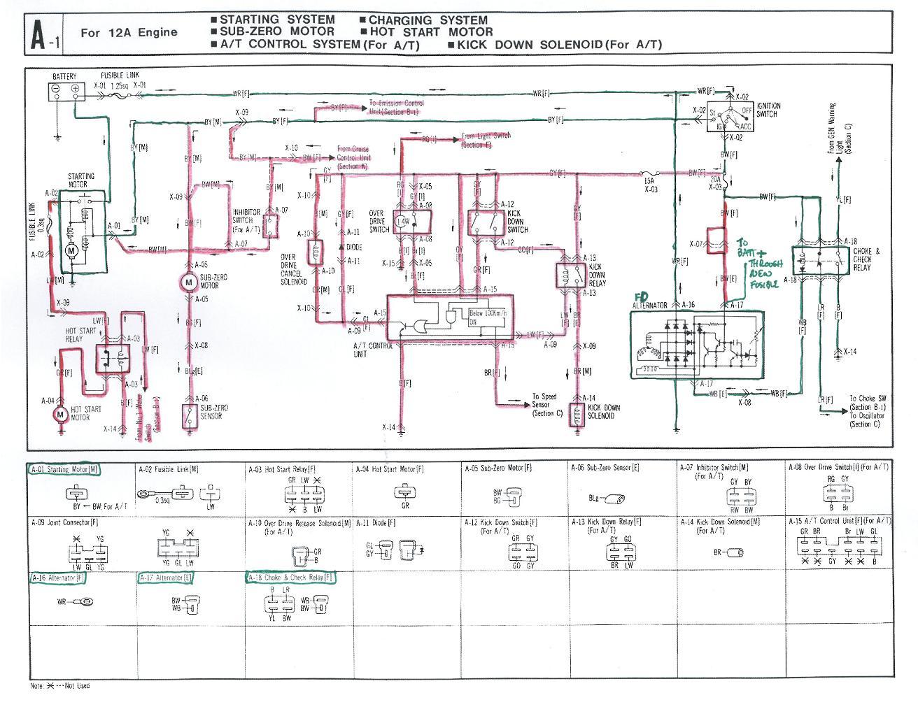 wiring diagram autoloc air commander 2 door remote central lock a street rod wiring schematic nilza net
