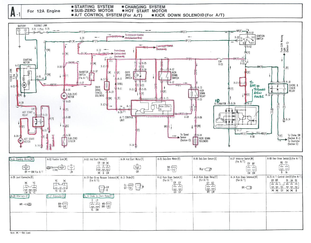 Fl70 Fuse Box Diagram 97 Auto Electrical Wiring Fs Schematic 400 130520062 Old Fashioned Peterbilt 389 Sketch