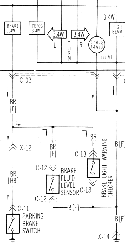 rx7 wiring diagram rx wiring diagram wiring diagram mazda