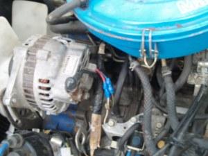 How To: 1979 Alternator Upgrade  RX7Club  Mazda RX7