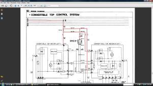 fuse diagram  RX7Club  Mazda RX7 Forum