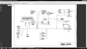 I need Physical wiring DiagramsPictures  RX7Club