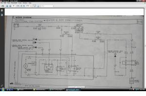 88 rx7 wiring diagram  RX7Club  Mazda RX7 Forum