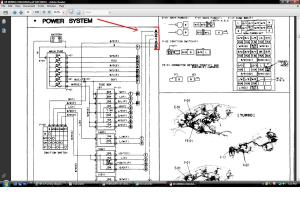 88 rx7 wiring diagram  RX7Club  Mazda RX7 Forum