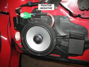 FD NonBose Audio System Wiring Diagram  RX7Club  Mazda RX7 Forum