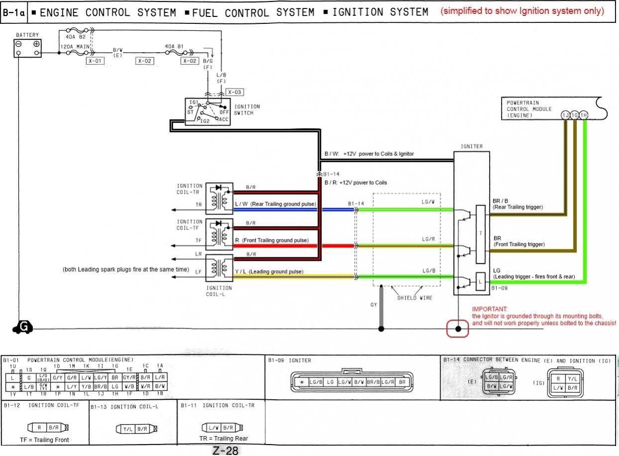 93 Honda Civic Engine Diagram 1994