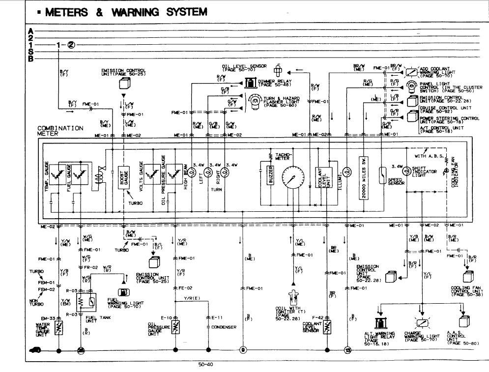 mazda rx 7 wiring diagram wiring diagram94 mazda rx 7 wiring schematics wiring diagramrx7 wiring diagram mbkz vinylcountdowndisco uk \\\\u20221987