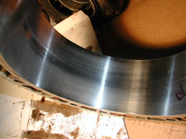Rotary Aviation Apex Seal Report