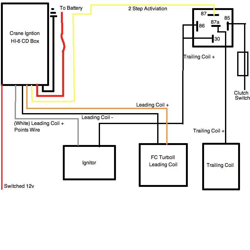 Msd 7al 3 Diagram Msd Ignition Wiring Diagrams Brianesser Com ...