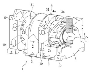 New patents for Mazda rotary released!  RX8Club