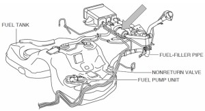 fuel filter location  Page 2  RX8Club