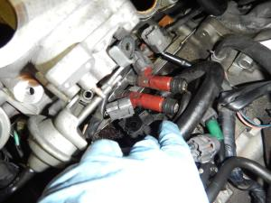 Diy: Injector Replacement  RX8Club