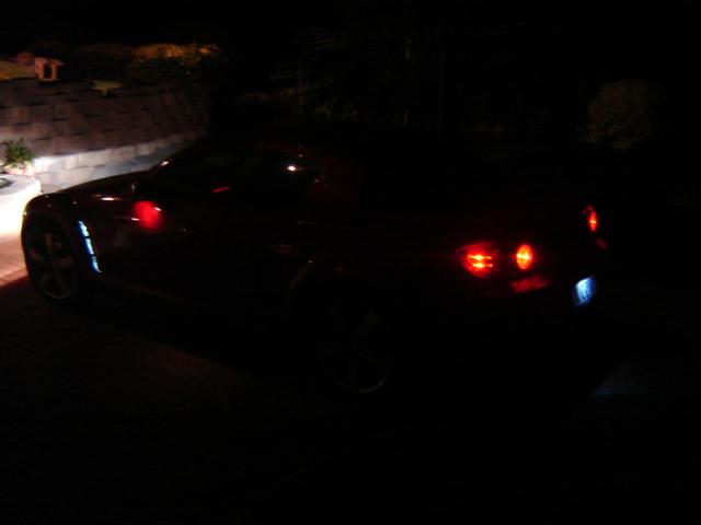 Mazda 3 Headlight 2010 Removal