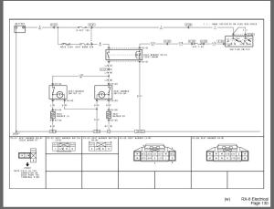 Rx8 Wiring Diagram | Wiring Diagram