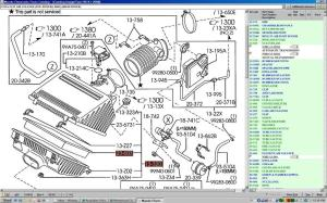 Mechanical Changes On RX8 Series I to II  Page 10