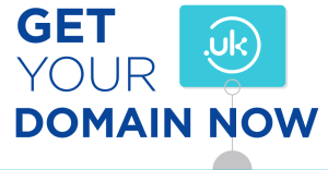 UK Domain - Buy Now