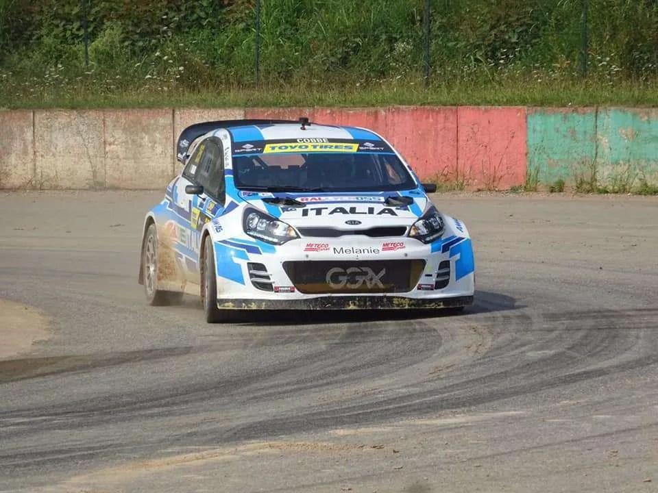 Campionato Italiano RX, ecco alcuni dei protagonisti – le vetture